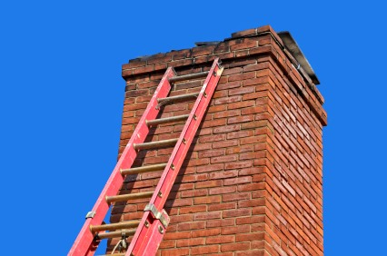 Chimney repair by AAP Construction