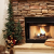 Madison Fireplace by AAP Construction