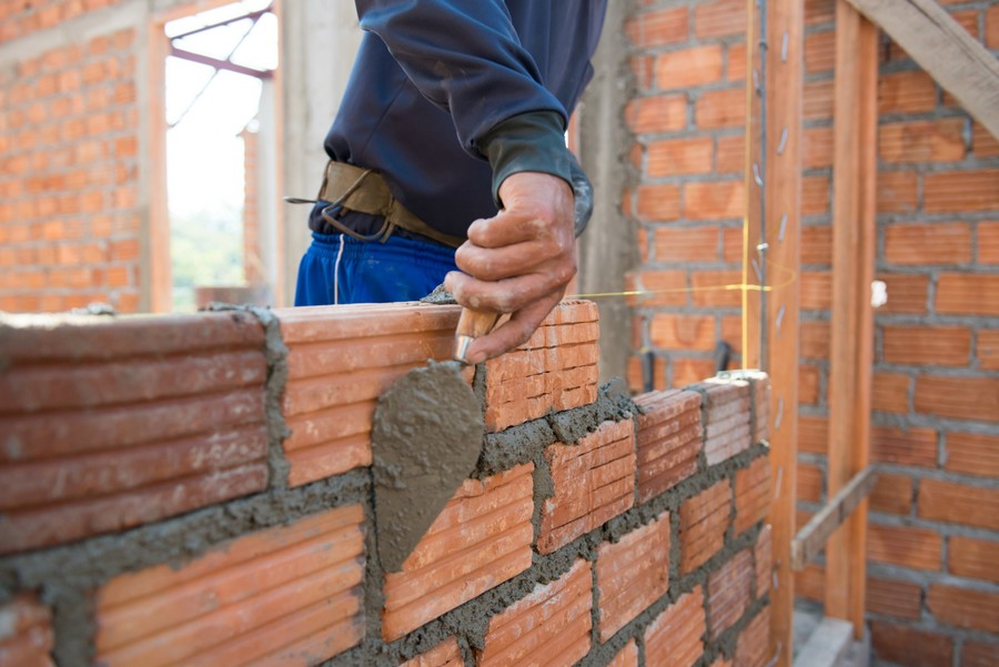 AAP Construction LLC's Masonry Service