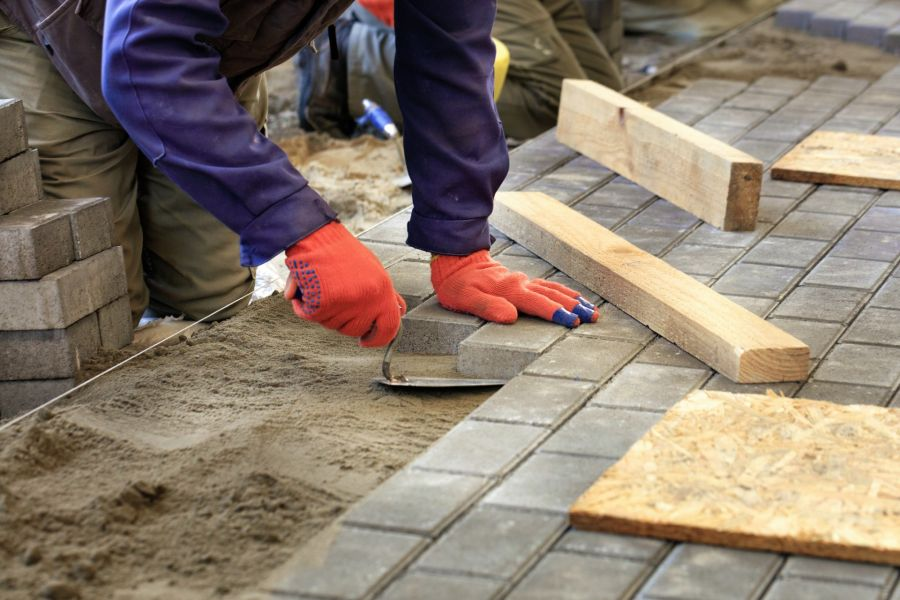 Pavers by AAP Construction