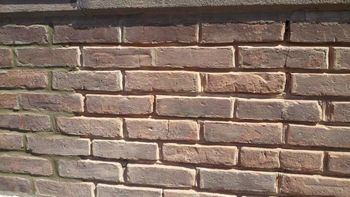 Brick Pointing by AAP Construction