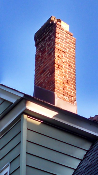 Chimney Construction