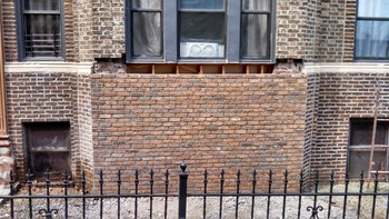 Brick Wall Repair