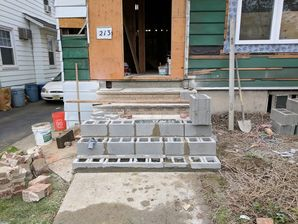 Before & After Steps in Kearny, NJ (2)