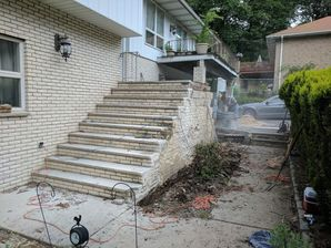 Before & After New Steps in Clifton, NJ (1)
