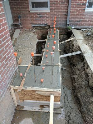 Repairing Foundation in Garfield, NJ (4)