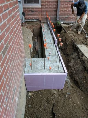 Repairing Foundation in Garfield, NJ (5)