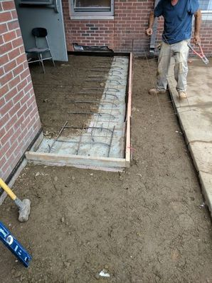 Repairing Foundation in Garfield, NJ (6)