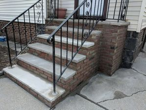 Steps in Clifton, NJ (1)