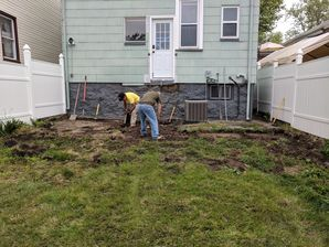 Patio Installation in Clifton, NJ (1)