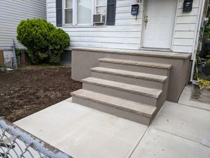 Before & After Stairs in Clifton, NJ (3)