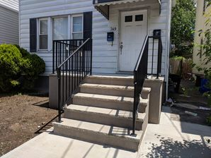 Before & After Stairs in Clifton, NJ (5)