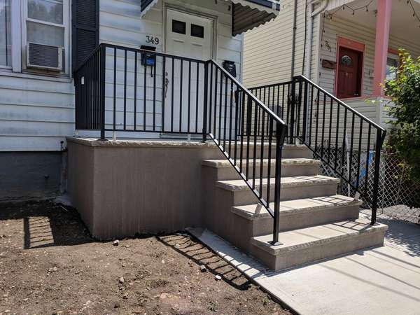 Before & After Stairs in Clifton, NJ (7)